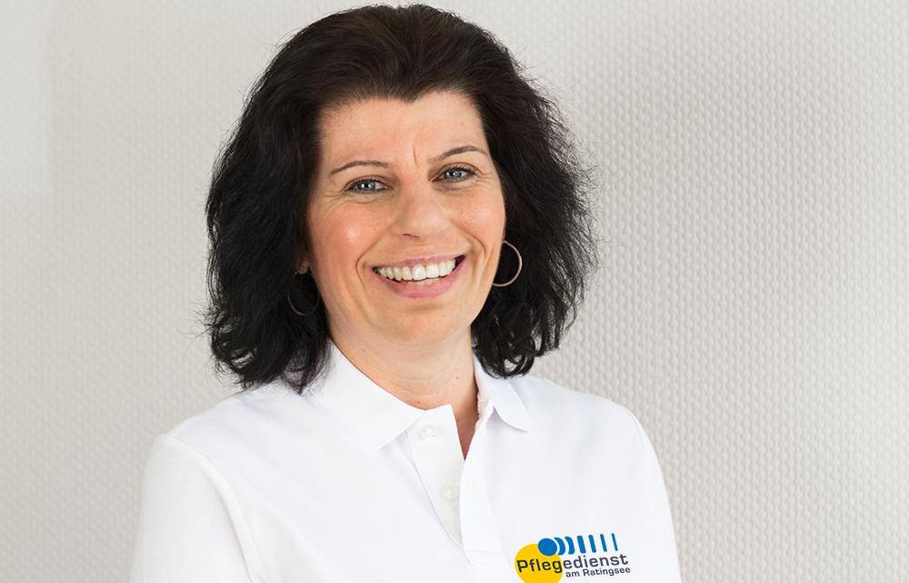 Dagmar Langefeld